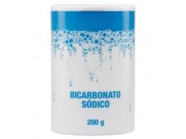 Interapothek bicarbonato sódico 200g