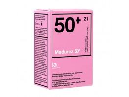 Interapothek 50+ (isoflavonas) 30 cápsulas