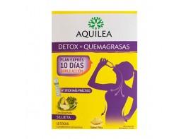 Aquilea Detox 10 sticks